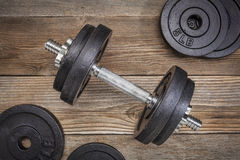 Free Exercise Weights Stock Photos - 40202753