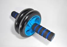 Exercise wheel Royalty Free Stock Photo
