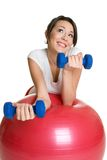 Exercise Woman Stock Photos
