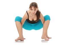 Exerciseing Stock Images