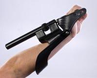 Exerciser запястья руки Стоковое Изображение RF