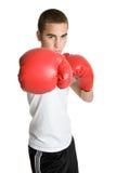Exercising Man Stock Images