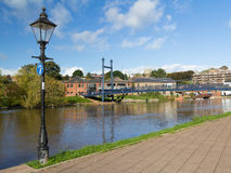 Exeter Devon England UK Royalty Free Stock Photo