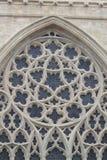 Exeter katedra zdjęcia stock