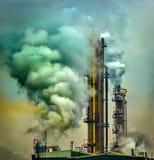 Exhale stock image