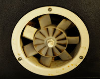 Exhaust-fan. Stock Photography