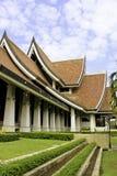 Exhibition building. Stock Photo