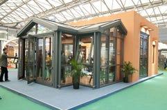 Exhibition Centre Stock Photos