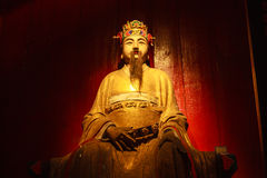 Exhibition of Chinese Terracotta army Royalty Free Stock Image