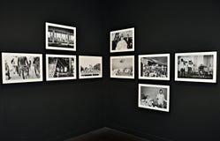 19º exhibition Fotopres 2015 Stock Image