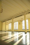 Exhibition Hall Royalty Free Stock Photography