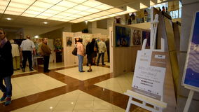 Exhibition of the project