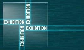 Exhibition Stock Photo