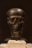 Exhibits from the collection of Neues Museum Royalty Free Stock Image