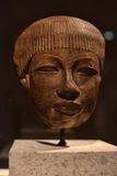 Exhibits from the collection of Neues Museum Royalty Free Stock Photography