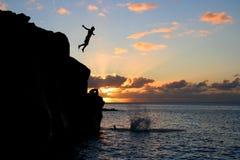exhilaration Стоковое Изображение RF