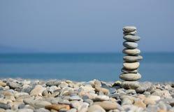 Existencias de las piedras Imagen de archivo libre de regalías
