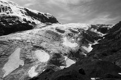 On Exit Glacier Stock Photos