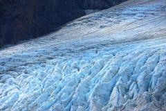 Exit Glacier Stock Images