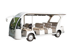 Exkursionsbus Lizenzfreies Stockbild