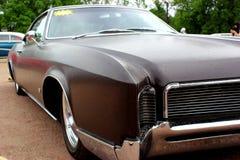 Exlusive samochód Zdjęcia Stock