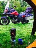 Exmoor 17 Arkivbild