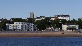 Exmouth Devon Stock Photography