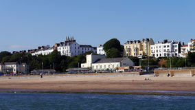 Exmouth Devon Royalty Free Stock Photography