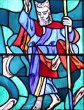 Exodus, Moses Lizenzfreie Stockbilder