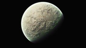 Exoplanet6 Imagenes de archivo