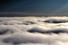 Exorbitant heavenly view Stock Photos