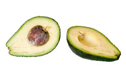 Exotic avocado fruit Royalty Free Stock Photo