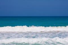 Exotic beach Royalty Free Stock Photos