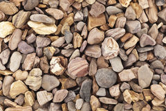 Exotic brown stone texture Royalty Free Stock Photo