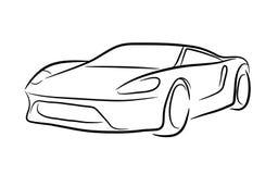 Exotic Car Stock Illustrations 1 284 Exotic Car Stock