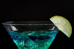 Exotic cocktail Stock Photos