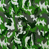 Exotic color camouflage as background Stock Photography
