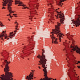Exotic color digital camouflage as background or pattern Stock Photos