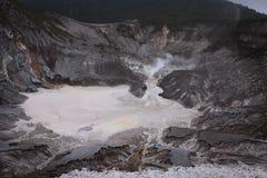 Exotic crater Stock Photos