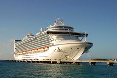 Exotic cruise Stock Photo