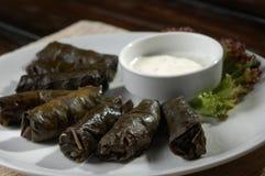 Exotic dish Stock Photos