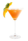 Exotic drink Stock Photos