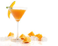 Exotic drink Royalty Free Stock Photos