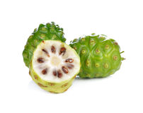 Exotic Fruit - Noni Royalty Free Stock Image