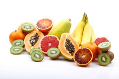 Exotic fruit Stock Images