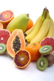 Exotic fruit Royalty Free Stock Images