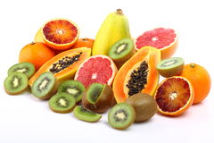 Exotic fruit Royalty Free Stock Image