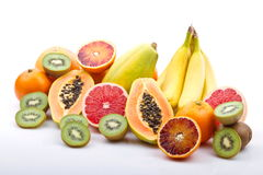 Exotic fruit Royalty Free Stock Photo
