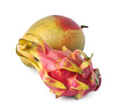 Exotic fruits. Stock Photography