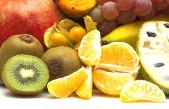 Exotic fruits Royalty Free Stock Photo